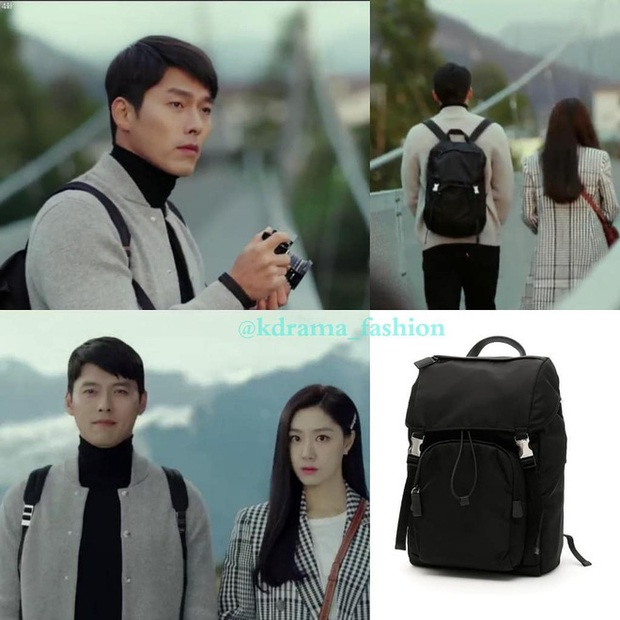 Anh quân nhân Hyun Bin: Tủ đồ hiệu chẳng kém người tình, bất ngờ nhất là chiếc sơ mi chỉ vài trăm khiến hội chị em loạn nhịp - Ảnh 3.