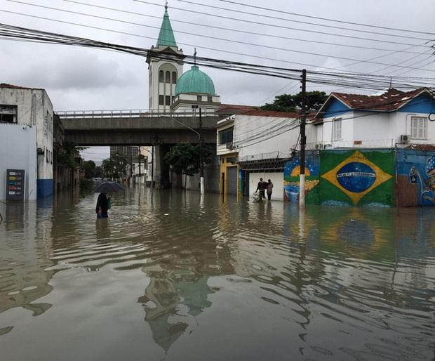 Không chỉ LPL, giải đấu LMHT lớn nhất Brazil - CBLOL cũng phải tạm hoãn vì thiên tai - Ảnh 3.