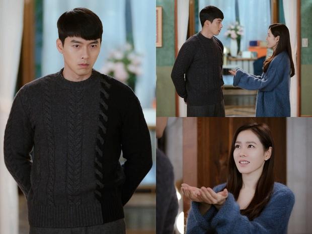 Anh quân nhân Hyun Bin: Tủ đồ hiệu chẳng kém người tình, bất ngờ nhất là chiếc sơ mi chỉ vài trăm khiến hội chị em loạn nhịp - Ảnh 5.