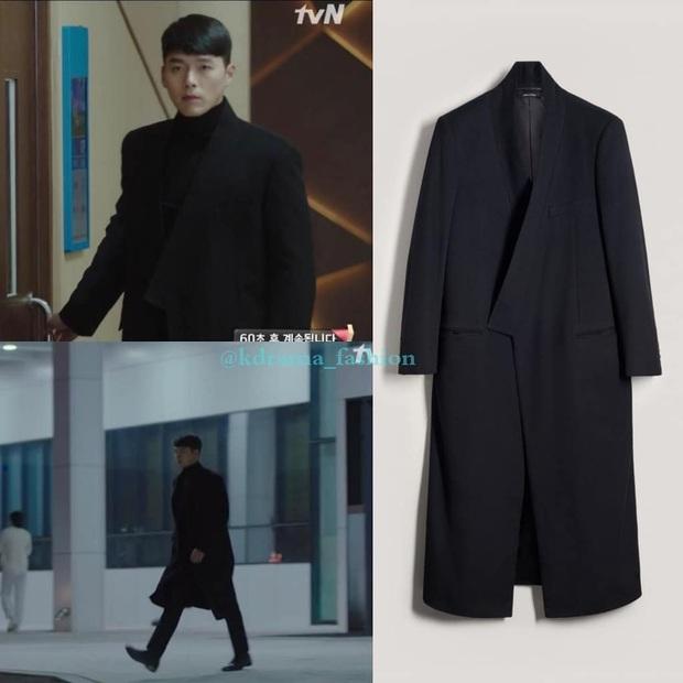 Anh quân nhân Hyun Bin: Tủ đồ hiệu chẳng kém người tình, bất ngờ nhất là chiếc sơ mi chỉ vài trăm khiến hội chị em loạn nhịp - Ảnh 7.
