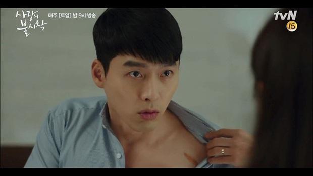 Anh quân nhân Hyun Bin: Tủ đồ hiệu chẳng kém người tình, bất ngờ nhất là chiếc sơ mi chỉ vài trăm khiến hội chị em loạn nhịp - Ảnh 8.