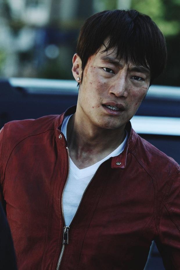 Điểm lại 11 tình tiết gay cấn nhất trong The Flu - phim về đại dịch cúm đình đám xứ Hàn - Ảnh 3.