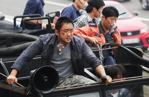 Điểm lại 11 tình tiết gay cấn nhất trong The Flu - phim về đại dịch cúm đình đám xứ Hàn - Ảnh 12.