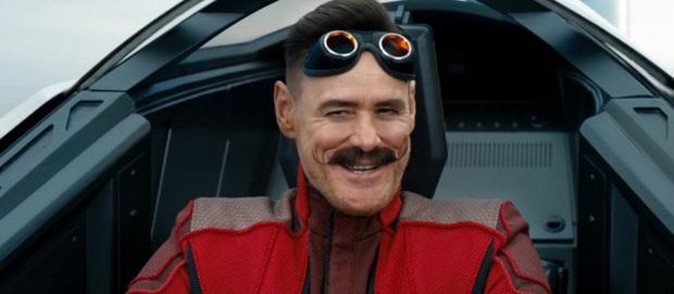 Báo chí thế giới nhận xét Sonic the Hedgehog: Phim vô hồn nhưng kẻ phản diện Jim Carrey thì đỉnh vô đối - Ảnh 5.