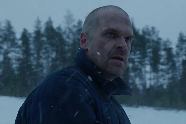 Netflix gây sốc khi cho đào mộ hồi sinh người chết ở Stranger Things 4: Bắt trend Fast 9 lẹ quá ta? - Ảnh 3.