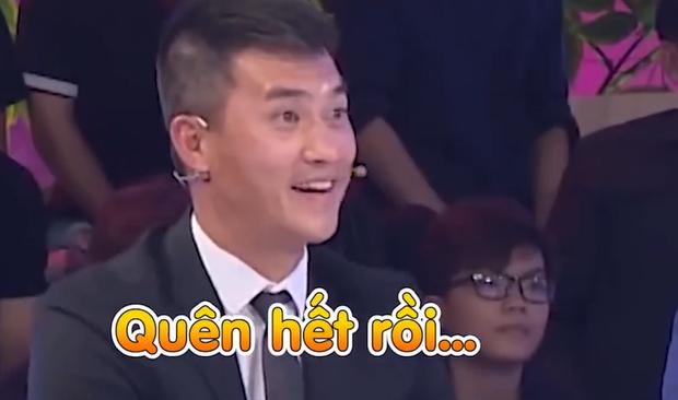 Điểm danh loạt sao nam Việt nhắc đến vợ là giật mình thon thót trên sóng truyền hình - Ảnh 3.