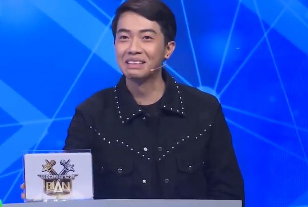Điểm danh loạt sao nam Việt nhắc đến vợ là giật mình thon thót trên sóng truyền hình - Ảnh 4.