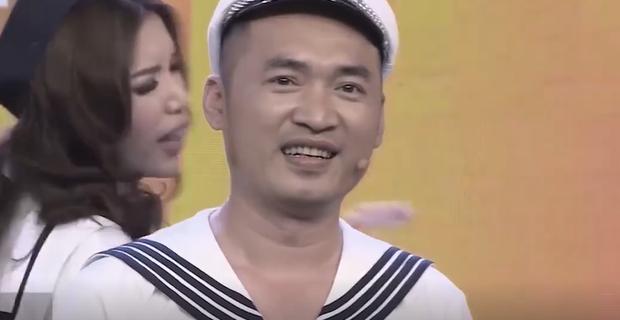 Điểm danh loạt sao nam Việt nhắc đến vợ là giật mình thon thót trên sóng truyền hình - Ảnh 6.