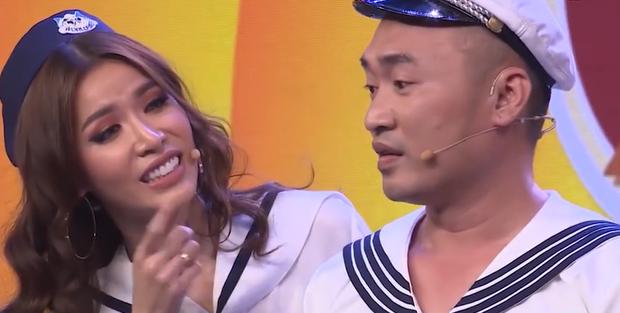 Điểm danh loạt sao nam Việt nhắc đến vợ là giật mình thon thót trên sóng truyền hình - Ảnh 5.