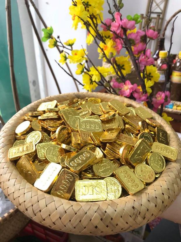 """Có một loại socola rất quen thuộc ở Việt Nam nhưng lại khiến người nước ngoài """"lú lẫn"""" từ Tết cho đến Valentine - Ảnh 6."""