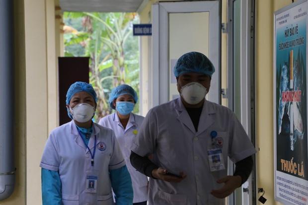 Vĩnh Phúc hoả tốc đề nghị hỗ trợ thêm 25 bác sĩ trước dịch bệnh Covid-19 - Ảnh 1.