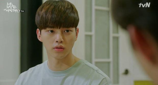 9 nam thần trẻ xứ Hàn lần đầu đóng phim đã được khen nức nở: D.O. được đề cử danh giá, Geun Soo đốn tim hội chị em cực mạnh - Ảnh 2.