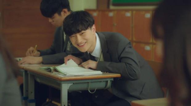 9 nam thần trẻ xứ Hàn lần đầu đóng phim đã được khen nức nở: D.O. được đề cử danh giá, Geun Soo đốn tim hội chị em cực mạnh - Ảnh 9.