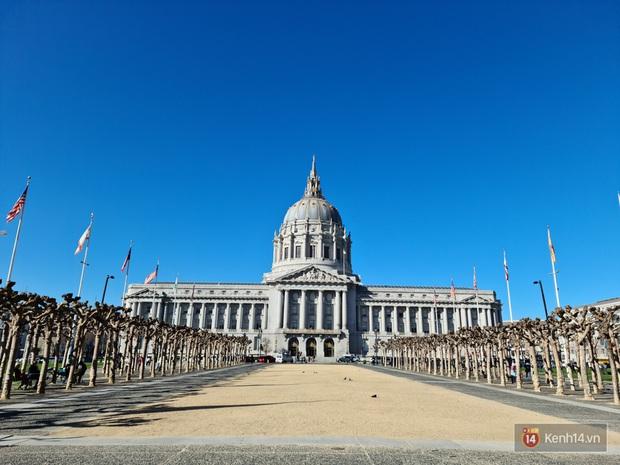 Chùm ảnh chụp San Francisco qua ống kính Galaxy S20 Ultra - Ảnh 28.