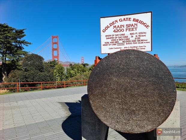 Chùm ảnh chụp San Francisco qua ống kính Galaxy S20 Ultra - Ảnh 4.