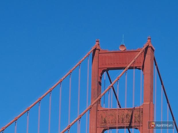 Chùm ảnh chụp San Francisco qua ống kính Galaxy S20 Ultra - Ảnh 2.