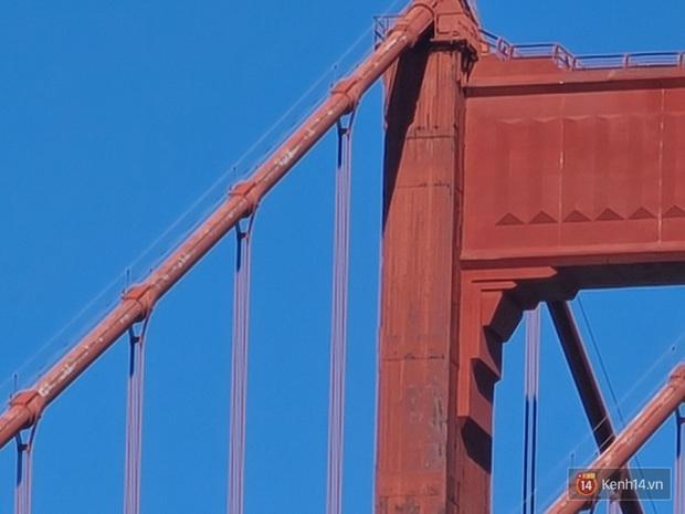 Chùm ảnh chụp San Francisco qua ống kính Galaxy S20 Ultra - Ảnh 3.