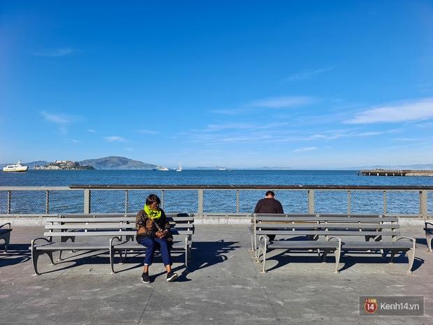 Chùm ảnh chụp San Francisco qua ống kính Galaxy S20 Ultra - Ảnh 15.