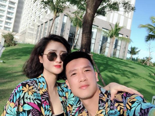 Bạn gái tuyển thủ Việt Nam phản ứng cực gắt với cư dân mạng vì bị chê ăn bám người yêu - Ảnh 5.