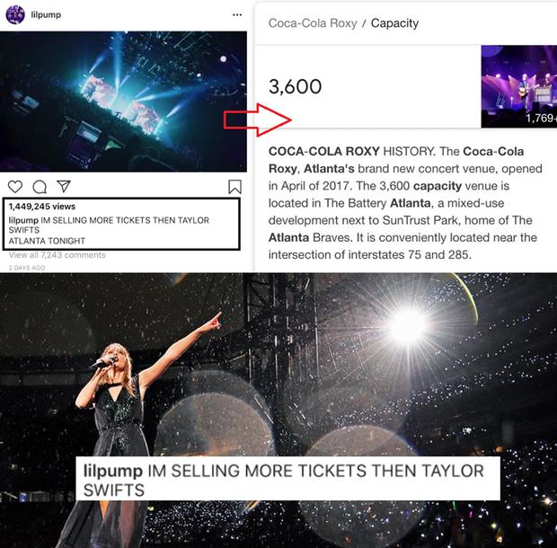 Rapper chủ nhân hit Gucci Gang từng ngông cuồng thách thức Taylor Swift tuyên bố giải nghệ, cư dân mạng... vui gần chết!? - Ảnh 10.