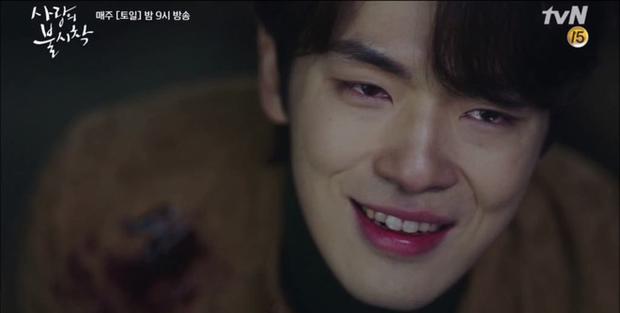 Crash Landing on You tập 15: Hyun Bin khóc nấc nhìn Son Ye Jin hấp hối, cái kết bi kịch đến rồi? - Ảnh 11.