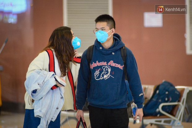 Nóng: Bộ GD&ĐT yêu cầu các trường ĐH, CĐ cho sinh viên nghỉ đến hết tháng 2! - Ảnh 1.
