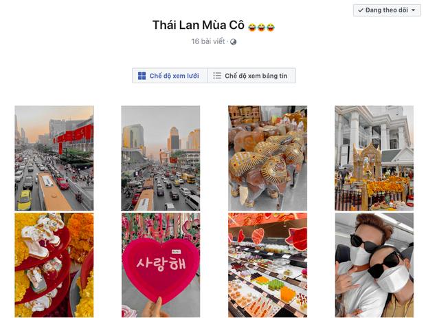 Cái bụng không đáy gọi tên BB Trần: Đi du lịch mà trên Facebook chỉ thấy ảnh đồ ăn, tưởng ăn hết cả đất nước người ta luôn rồi! - Ảnh 3.