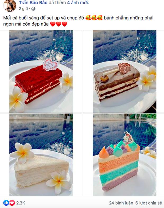 Cái bụng không đáy gọi tên BB Trần: Đi du lịch mà trên Facebook chỉ thấy ảnh đồ ăn, tưởng ăn hết cả đất nước người ta luôn rồi! - Ảnh 11.