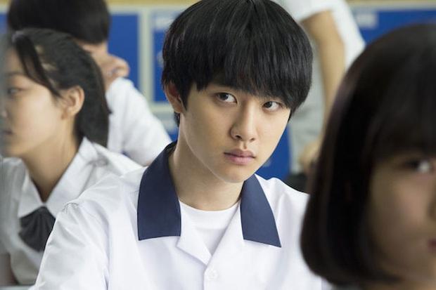 9 nam thần trẻ xứ Hàn lần đầu đóng phim đã được khen nức nở: D.O. được đề cử danh giá, Geun Soo đốn tim hội chị em cực mạnh - Ảnh 5.