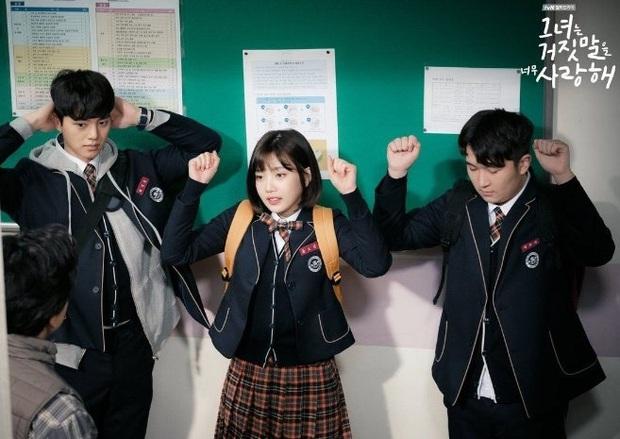 9 nam thần trẻ xứ Hàn lần đầu đóng phim đã được khen nức nở: D.O. được đề cử danh giá, Geun Soo đốn tim hội chị em cực mạnh - Ảnh 1.