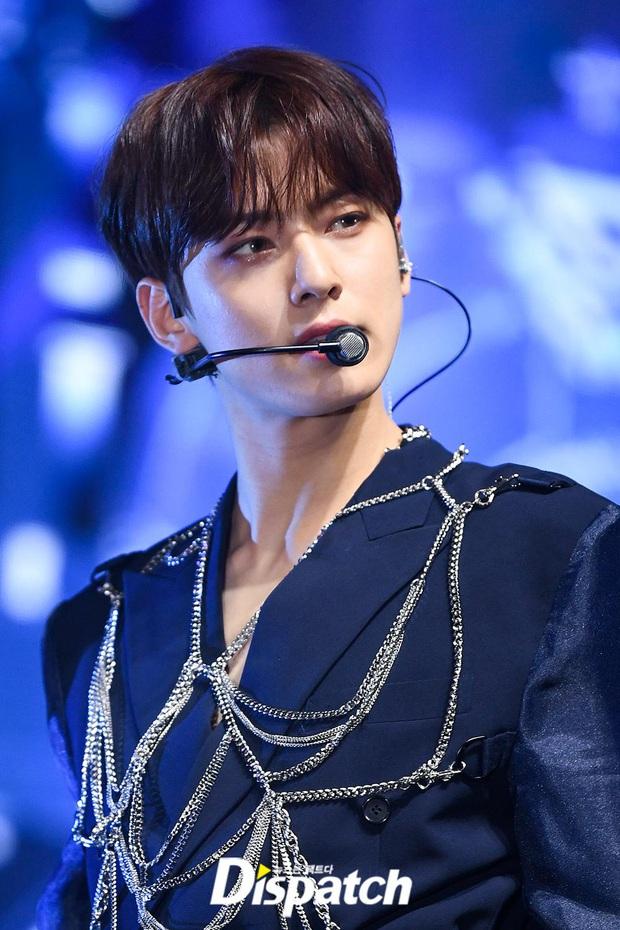 """Top 30 idol nam hot nhất hiện nay: Hạng 1 đúng là """"huyền thoại"""", G-Dragon đột phá ngoạn mục nhưng vẫn bị nam thần truyện tranh lấn át - Ảnh 2."""