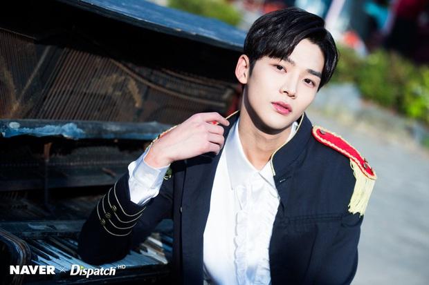 """Top 30 idol nam hot nhất hiện nay: Hạng 1 đúng là """"huyền thoại"""", G-Dragon đột phá ngoạn mục nhưng vẫn bị nam thần truyện tranh lấn át - Ảnh 5."""
