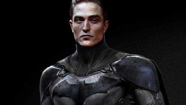 Loạt giả thuyết về bộ suit mới của Robert Pattinson ở The Batman: Logo được thiết kế lại là siêu vũ khí cực lợi hại? - Ảnh 1.