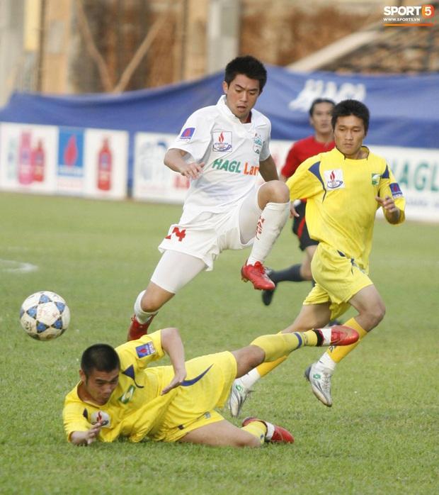 CLB TP.HCM đánh tiếng chiêu mộ Việt kiều Mỹ, thêm phương án đá cặp với Công Phượng ở V.League 2020 - Ảnh 3.