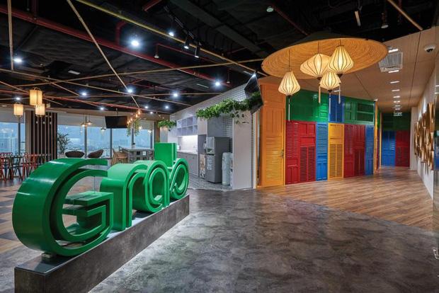 Grab được bình chọn là Công ty công nghệ có môi trường làm việc tốt nhất Việt Nam năm 2020 - Ảnh 1.