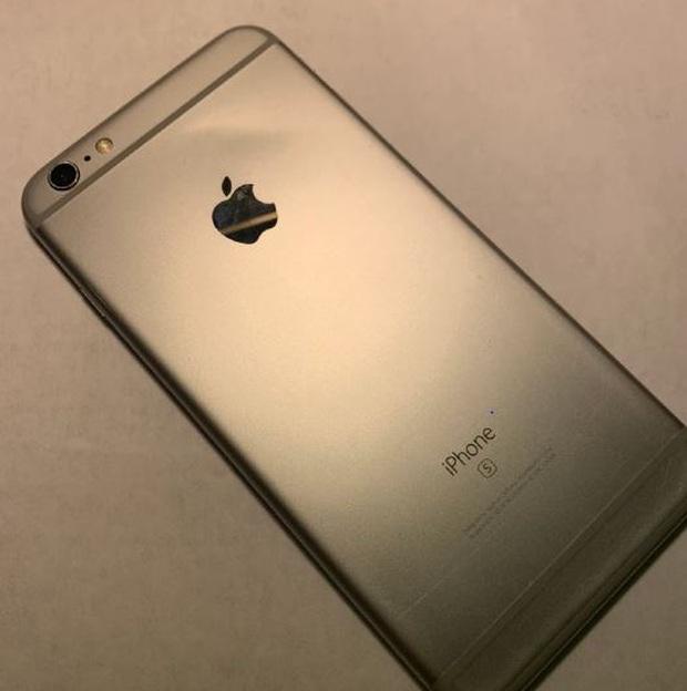 4 năm chày cối dùng iPhone 6S Plus:Đủ tốt để tôi tiếp tục sử dụng cho đến khi nó hỏng không sửa nổi mới thôi - Ảnh 1.