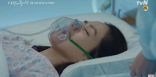 Crash Landing on You tập 15: Hyun Bin khóc nấc nhìn Son Ye Jin hấp hối, cái kết bi kịch đến rồi? - Ảnh 13.
