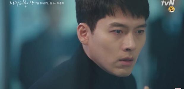 Crash Landing on You tập 15: Hyun Bin khóc nấc nhìn Son Ye Jin hấp hối, cái kết bi kịch đến rồi? - Ảnh 12.