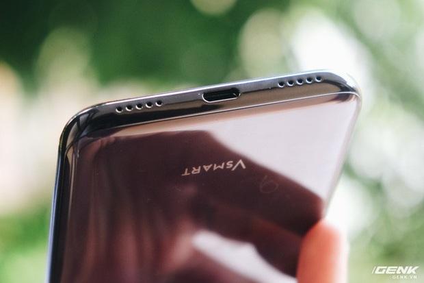 Đánh giá Vsmart Joy 3: Cụm 3 camera, pin 5000mAh, giá chỉ 1.99 triệu từ 14-16/2 - Ảnh 13.