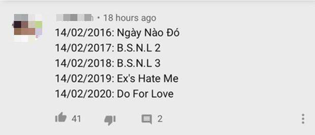 MV kết hợp AMEE lại mang về quả ngọt top #2 trending, B Ray chơi lớn tung album chưa đủ còn thả thính màn kết hợp với Đức Phúc? - Ảnh 3.