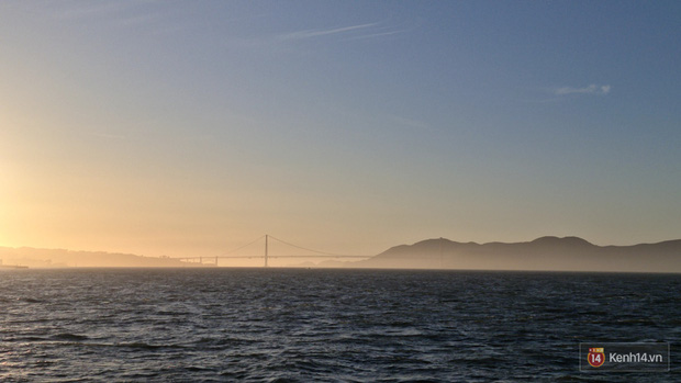 Chùm ảnh chụp San Francisco qua ống kính Galaxy S20 Ultra - Ảnh 23.