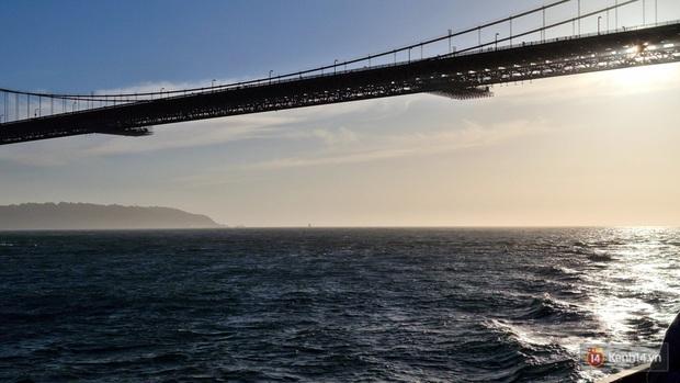 Chùm ảnh chụp San Francisco qua ống kính Galaxy S20 Ultra - Ảnh 24.