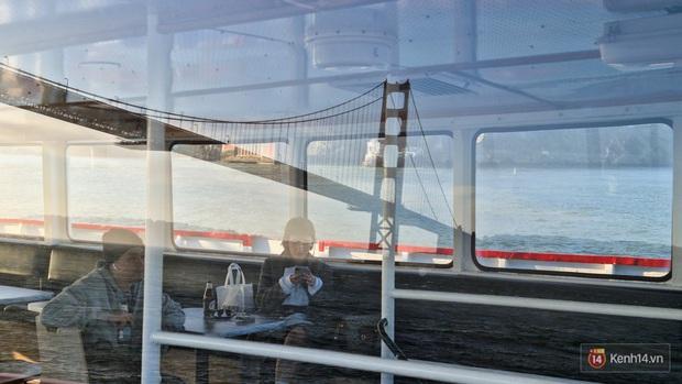 Chùm ảnh chụp San Francisco qua ống kính Galaxy S20 Ultra - Ảnh 25.