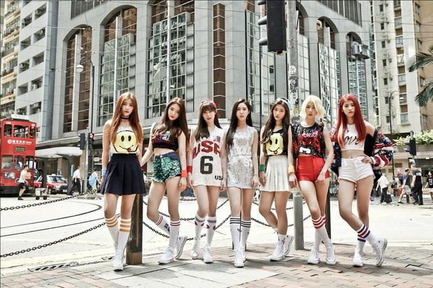 Girlgroup em gái T-ARA là trường hợp lận đận có 1-0-2 trong lịch sử Kpop: ra mắt đã 6 năm nhưng năm nào cũng có người ra kẻ vào - Ảnh 2.