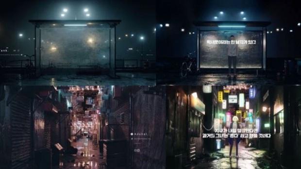 Tầng Lớp Itaewon dính phốt đạo nhái trailer giữa đà bùng nổ: Là học hỏi hay sao chép sáng tạo nghệ thuật? - Ảnh 4.