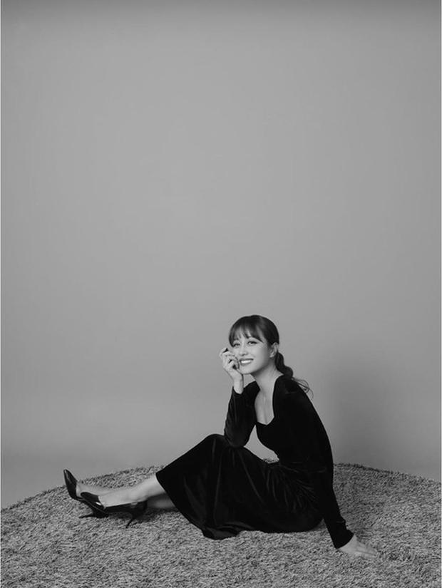 Chưa từng có tiền lệ: Nữ phát thanh viên đài MBC thả rông lên sóng truyền hình trực tiếp, tự tin tiết lộ lí do đằng sau - Ảnh 4.