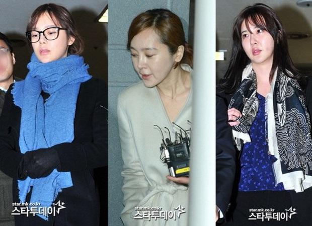 NÓNG: Nam diễn viên Hàn nổi tiếng bị tố dùng chất cấm Propofol tại cơ sở thẩm mỹ, trốn tội nhờ em họ CEO công ty giải trí - Ảnh 2.