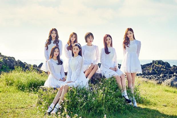 Girlgroup em gái T-ARA là trường hợp lận đận có 1-0-2 trong lịch sử Kpop: ra mắt đã 6 năm nhưng năm nào cũng có người ra kẻ vào - Ảnh 3.