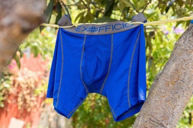 Có 3 điều mà nam giới cần chú ý khi mua đồ lót để tránh gây ảnh hưởng xấu tới cậu nhỏ - Ảnh 3.