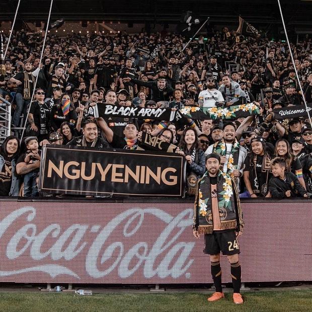 Góc bình luận: Nếu có cơ hội, cầu thủ Việt kiều Lee Nguyễn sẽ không từ chối được trở về nhà - Ảnh 1.